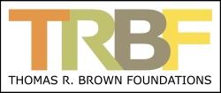 Thomas R. Brown Foundations Logo