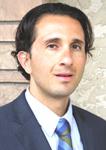 Tony Gonzales, J.D.