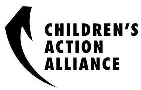 Children's Action Alliance logo