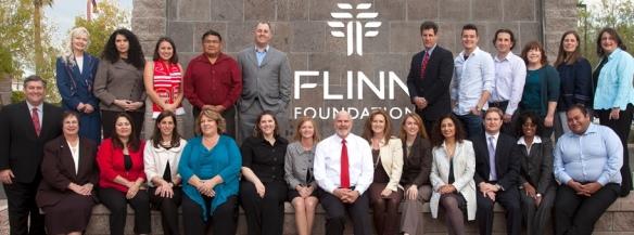 Fall 2011 Flinn-Brown Fellows