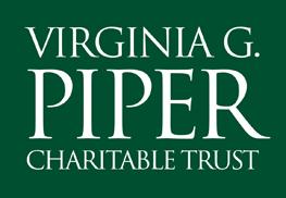 Virginia G. Piper Logo